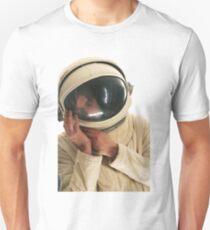 Jason Spaceman Unisex T-Shirt