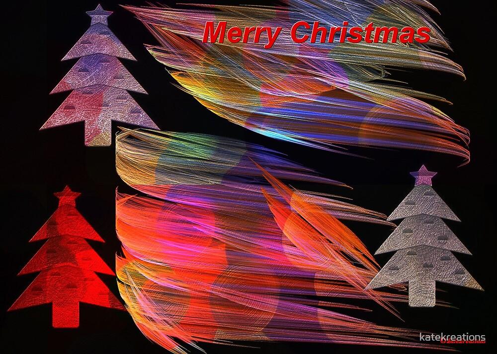 Merry Xsmas by katekreations