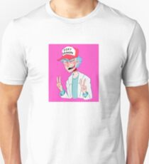 Rick from rick and morty T-Shirt