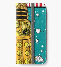 EXTERMINATE iPhone Wallet/Case/Skin