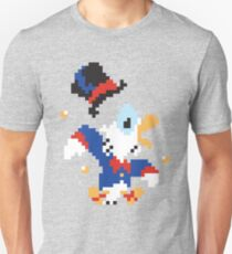 McDuck Hunt 1987 T-Shirt