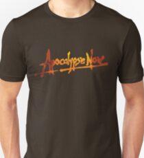Apocalypse Now Text T-Shirt