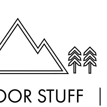 Outdoor Stuff by duffieapparel