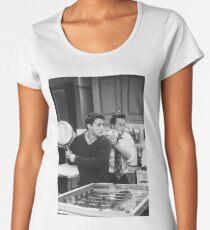 Friends TV Show Women's Premium T-Shirt