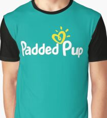 Padded Pup Graphic T-Shirt