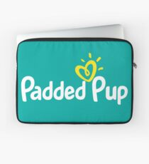 Padded Pup Laptop Sleeve