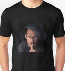 Markiplier - shh... T-Shirt