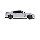 Nissan GTR R35 by BHPproject