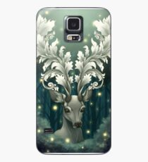 Antlers of Filigree Case/Skin for Samsung Galaxy