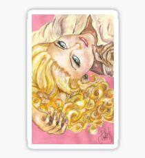 Anna Nicole Smith Sticker