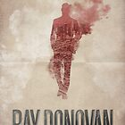 Ray Donovan by Mike Taylor
