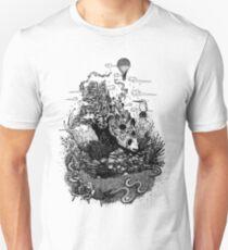 Land of the Sleeping Giant Unisex T-Shirt