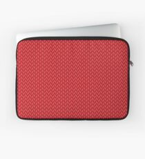 Knitted cozy pattern ) Laptop Sleeve
