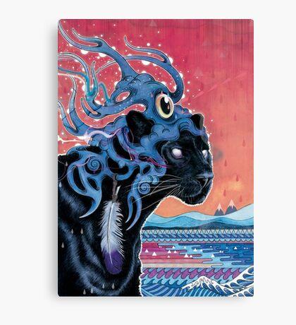 Farseer Canvas Print