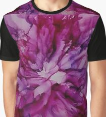 Why Not Bright and Hot Graphic T-Shirt