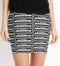 These are crazy days Mini Skirt