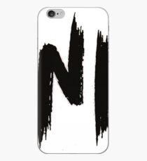 Ninho iPhone Case
