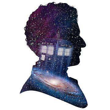 Twelfth Doctor by charmz2017