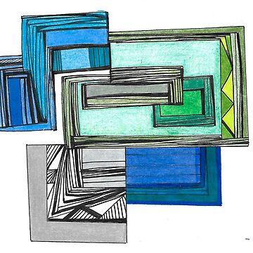 Squares by kalikristine