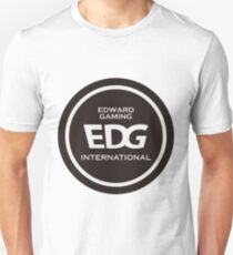 Edward Gaming League Of Legends Worlds Championship 2017 T-Shirt