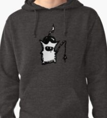 Ball n Chainy Critter Pullover Hoodie