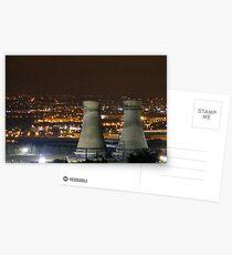Tinsley Towers Postcards