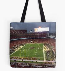 Levi's Stadium Tote Bag