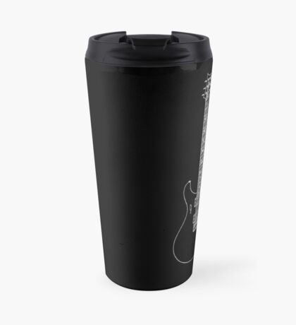 glowstrings 17 Travel Mug