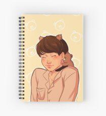NINI Spiral Notebook