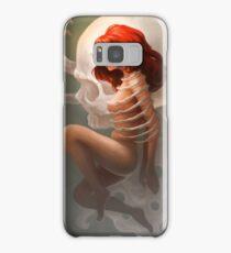 """Constrained"" - Illustration Samsung Galaxy Case/Skin"