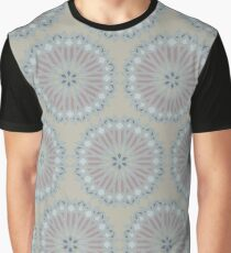 Islamic Geo 7 Ivory Graphic T-Shirt