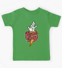 Hand Dog Kids Clothes