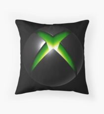 Xbox Evolve Throw Pillow