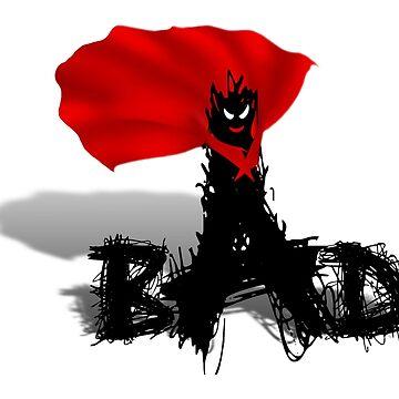 Super Bad by Gravityx9