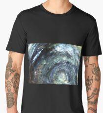 Eye of the storm Men's Premium T-Shirt