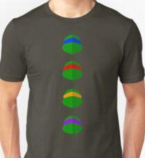 Teenage Mutant Ninja Turtles TMNT T-Shirt