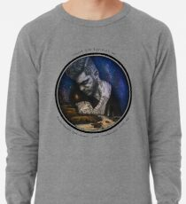 Jon Luxury Lightweight Sweatshirt