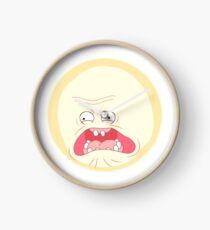Rick and Morty - Screaming Sun Clock