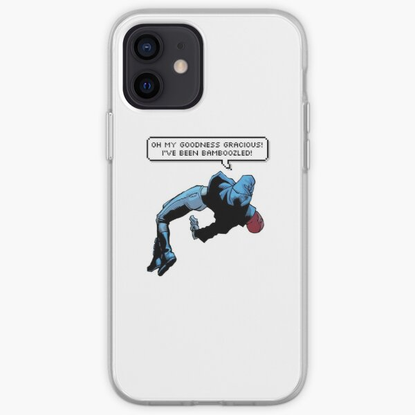 Oh My Goodness Gracious! iPhone Soft Case