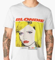 Blondie Men's Premium T-Shirt