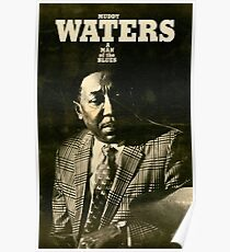 Muddy Waters Poster