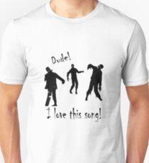 Dancing Zombies  T-Shirt