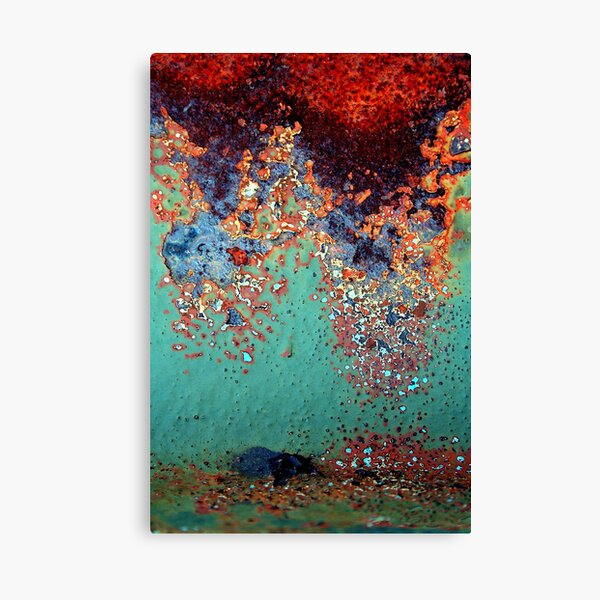 RE:activ8 Canvas Print