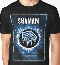 Shaman Graphic T-Shirt
