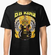 BB King Crown Classic T-Shirt