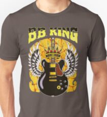 BB King Crown T-Shirt