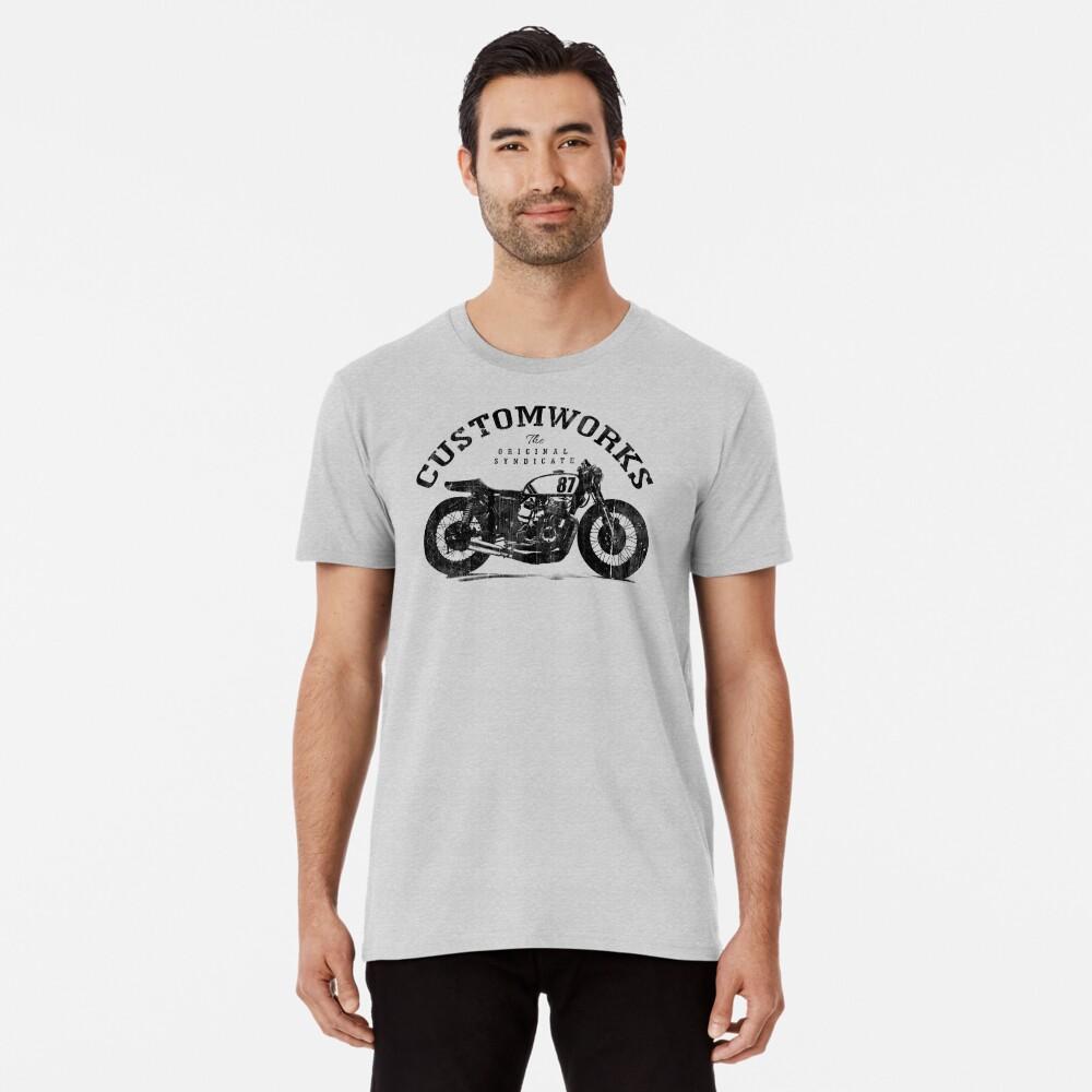 Customworks Premium T-Shirt