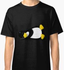 Sleeping Penguin Classic T-Shirt