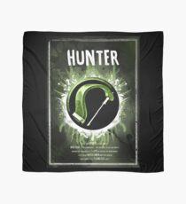 Hunter Scarf