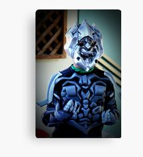 Talyn The Transformer Canvas Print